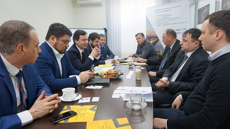Группа компаний Legrand хочет стать резидентом ТОСЭР «Хабаровск»